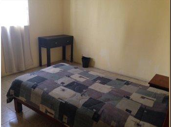 Renta de habitaciones 3500, servicios incluidos