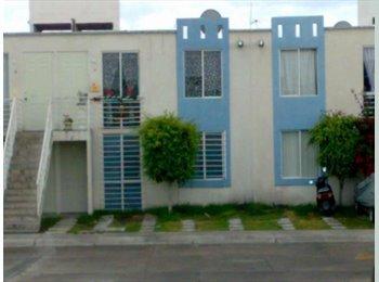 Rento Casa/Depto en Condominio Privado
