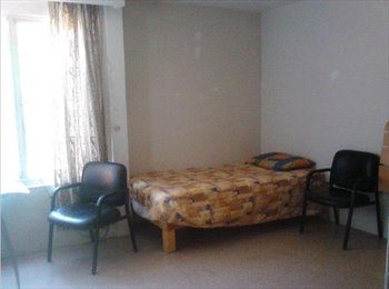 CompartoDepa MX - Casa a 7 cuadras d Plaza del Sol -English,français - Zapopan, Guadalajara - MX$3,700 por mes