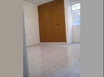 Rento Habitación a 10 mi de Tecnológico 4561092590