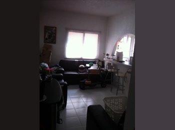 CompartoDepa MX - habitacion en polanco amueblada muy centrica, Miguel Hidalgo - MX$6,500 por mes