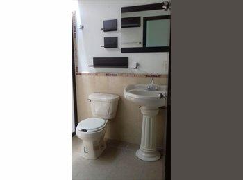 Rento casa 3 recamaras( amueblada norte de oaxaca