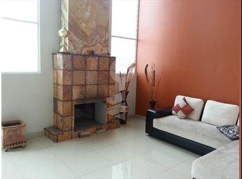 CompartoDepa MX - Rento cuarto en Fracc. Residencial - Durango, Durango - MX$2,000 por mes