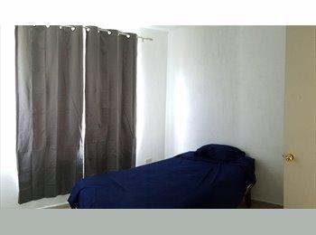 CompartoDepa MX - Busco Roomie - Torreón, Torreón - MX$1,500 por mes
