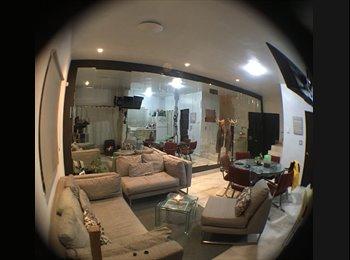 Comparto Casa en Centrika Monterrey Centro