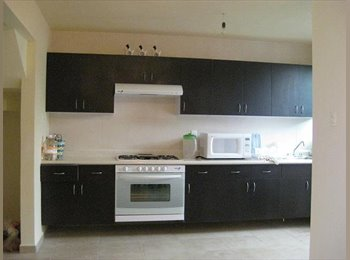 CompartoDepa MX - Habitaciones amuebladas Guanajuato Capital, Yerbabuena - MX$2,500 por mes