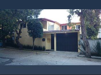 CompartoDepa MX - rento habitación - Huixquilucan, México - MX$6,500 por mes