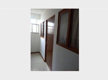 Rento habitaciones en Olivar del Conde 2a Secc