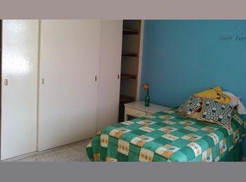 Departamentos en renta cholula y roomies en cholula for Renta de cuartos individuales