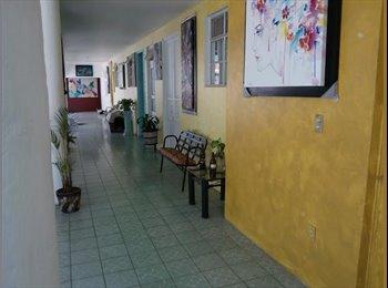 CompartoDepa MX -  rento  habitación - Zapopan, Guadalajara - MX$2,500 por mes