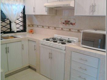 CompartoDepa MX - Casa residencial - Tampico, Tampico - MX$3,300 por mes