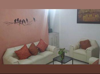 CompartoDepa MX - RENTO CUARTO TODO INCLUIDO EN CASA COMPARTIDA - Mérida, Mérida - MX$1,800 por mes