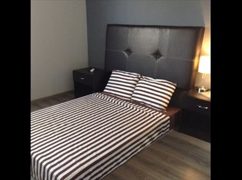 Furnished room for stude 5 minutes from TEC/ITESM