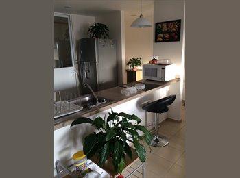 CompartoDepa MX - Comparto Departamento en Residencial Zona Satélte, Azcapotzalco - MX$6,500 por mes