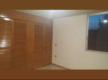 busco roomate, 1 habitacion disponible hermosodepa