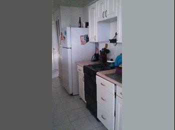 CompartoDepa MX - Habitación en col . La Martinica. No perfiles sin foto., León - MX$1,350 por mes