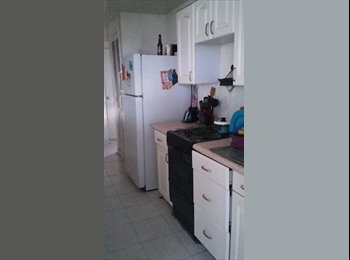Habitación en col . La Martinica