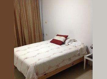 CompartoDepa MX - Habitación amuebla con servicios, cerca UV - Xalapa, Xalapa - MX$2,000 por mes