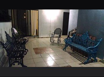 CompartoDepa MX - minidepartamento, Veracruz - MX$2,500 por mes