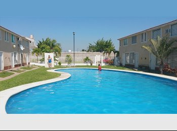 CompartoDepa MX - Casa Acapulco Diamante - Acapulco, Acapulco - MX$4,500 por mes