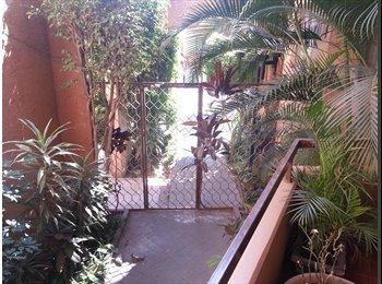 CompartoDepa MX - habitacion disponible Chapalita! - Guadalajara, Guadalajara - MX$2,800 por mes