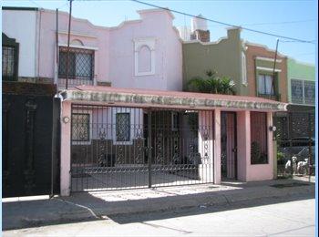 CompartoDepa MX - Rento cuarto, solo mujeres. - León, León - MX$2,500 por mes