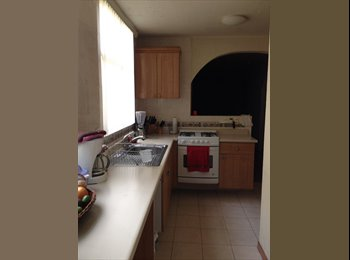 CompartoDepa MX - Renta de Habitacion / 4,200, Cuajimalpa de Morelos - MX$4,200 por mes