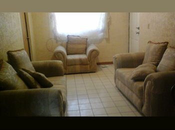 CompartoDepa MX - departamento     disponible, Torreón - MX$2,500 por mes
