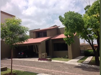 CompartoDepa MX - Busco Roomy - San Pedro - Valle, Monterrey - MX$5,000 por mes