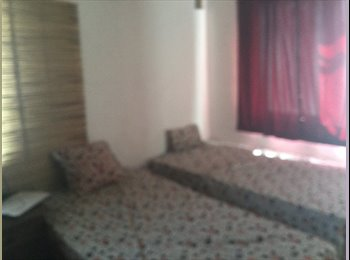 Rento habitación independiente