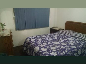 Renta Habitacion en Tlalnepantla