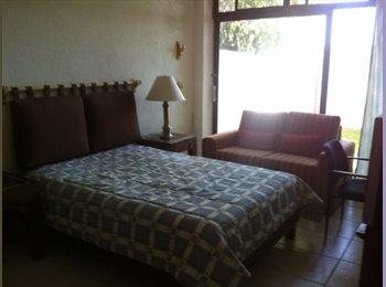 CompartoDepa MX - habitacion  independiente - Otras, Puebla - MX$2,600 por mes