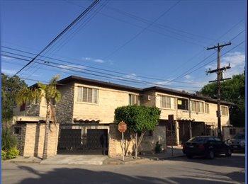 CompartoDepa MX - Rento departamento, Monterrey - MX$2,500 por mes