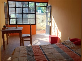 CompartoDepa MX - bonitas habitaciones - Oaxaca de Juárez, Oaxaca de Juárez - MX$2,500 por mes