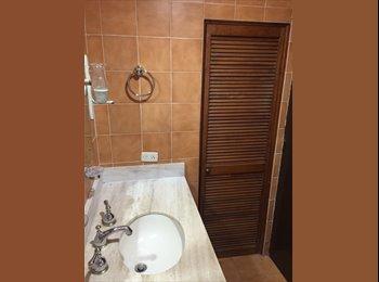 CompartoDepa MX - Comparto casa, dos habitaciones en San Jeronimo - Cumbres, Monterrey - MX$4,200 por mes