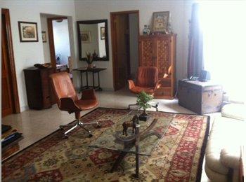 CompartoDepa MX - Mi casa es su casa-recamara amueblada en la Colonia Roma Sur, Ciudad de México - MX$6,500 por mes