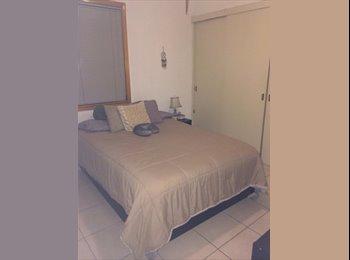 CompartoDepa MX - Depa Villas San Agustin Los Soles - San Pedro - Valle, Monterrey - MX$4,500 por mes