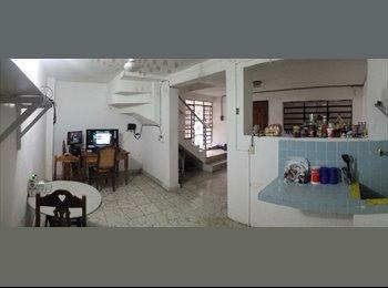 CompartoDepa MX - Busco roomie - Campeche, Campeche - MX$1,250 por mes