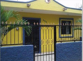 CompartoDepa MX - Busco compañero de renta - Colima, Colima - MX$700 por mes