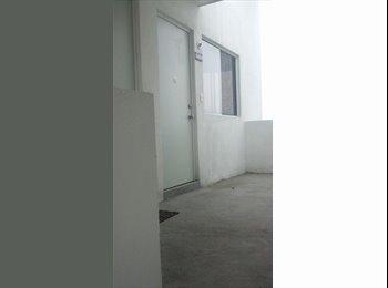 CompartoDepa MX - Habitación individual - Escobedo, Monterrey - MX$2,000 por mes