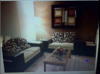 CompartoDepa MX - Se busca Roomie en Ciudad Granja - Zapopan, Guadalajara - MX$4,300 por mes