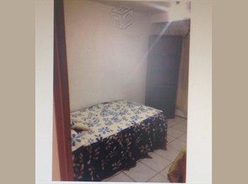 Rento cuarto