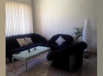 CompartoDepa MX - Se busca Roomie Muje - Mexicali, Mexicali - MX$1,700 por mes
