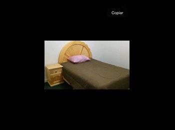 CompartoDepa MX - Rento habitaciones amuebladas - Iztapalapa, DF - MX$3,000 por mes