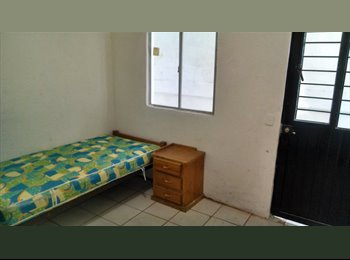 cuarto en renta