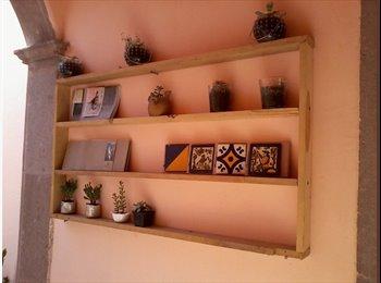 CompartoDepa MX - Casa 1100, San Luis Potosí - MX$2,800 por mes