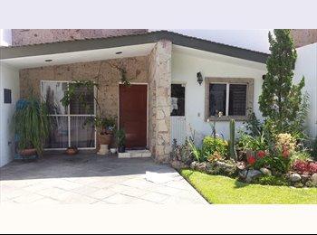 CompartoDepa MX - Renta de Habitaciones - Zapopan, Guadalajara - MX$4,000 por mes