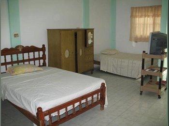 CompartoDepa MX - Casa, Departamento y Casa. Amueblado. - Coatzacoalcos, Coatzacoalcos - MX$3,500 por mes