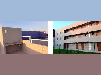 CompartoDepa MX - Departamento, ubicado en Playa del Carmen, para va - Playa del Carmen, Cancún - MX$3,900 por mes