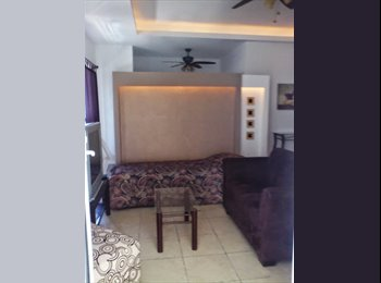 CompartoDepa MX - Precioso Loft - Mazatlán, Mazatlán - MX$5,500 por mes